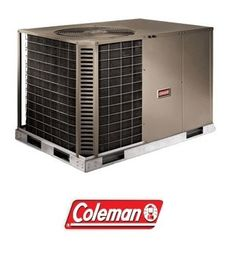 3.5 Ton 13 Seer Coleman Package Air Conditioner - NL042 $2009