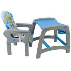 Scaun de masa multifunctional albastru Kidscare Chair, Furniture, Home Decor, Decoration Home, Room Decor, Home Furnishings, Stool, Home Interior Design, Chairs