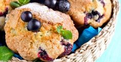 These healthy blueberry oatmeal muffins are gluten free dairy free and filled with delicious Fall spices. Oatmeal Blueberry Muffins Healthy, Healthy Muffins, Quick Healthy Breakfast, Diabetic Breakfast, Eat Healthy, Lemon Cheesecake Bars, Simply Taralynn, Diabetic Recipes, Sweet Recipes