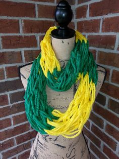 Check out this item in my Etsy shop https://www.etsy.com/listing/247207162/soft-and-warm-green-and-yellow-arm