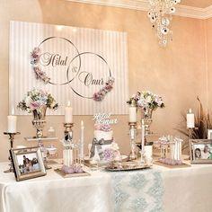 #düşlerevi#nişan #nişanmasası #söz#wedding #bride