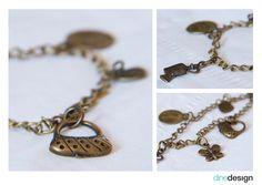 dinedesign - bracelet