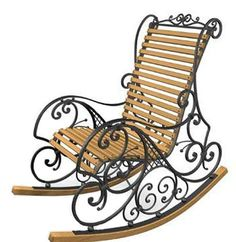 Основной альбом | 75 фотографий Iron Furniture, Steel Furniture, Unique Furniture, Industrial Furniture, Furniture Making, Iron Gate Design, Wrought Iron Decor, Iron Steel, Iron Art