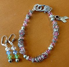 kennedy's cause bracelets | Found on huffingtonpost.com