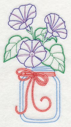 DMC Crewel Embroidery Needles Sizes Assortment Pack of 12 - Embroidery Design Guide Crewel Embroidery Kits, Embroidery Transfers, Learn Embroidery, Machine Embroidery Patterns, Hand Embroidery Designs, Vintage Embroidery, Cross Stitch Embroidery, Embroidery Needles, Embroidery Ideas
