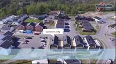 Kjæråsen boligfelt video