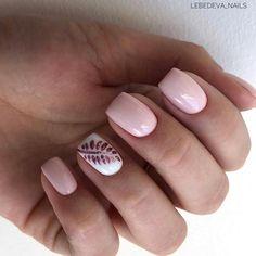Идеи дизайна ногтей - фото,видео,уроки,маникюр! Classy Nail Designs, Pink Nail Designs, Nail Swag, Spring Nails, Summer Nails, Acrylic Nail Tips, Nagel Hacks, Fall Nail Colors, Short Nails