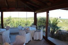 Panoramic View from our Balocco Garden Restaurant