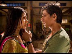 RAB NE BANA DI JODI with Anushka Sharma