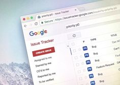 A flaw in Google's bug database exposed private security vulnerability reports | ZDNet