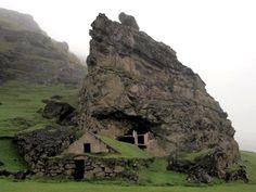 from facebook Einherjar the Vikings of Reykjavík, photo album Land of the Vikings in Iceland