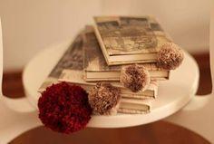 """#bookmark #boutiquedaccessoiresmerveilleux #creativeideas #adorable #pompom #semndecarte #pompombookmarks #beautifull #madewithlove #foryou…"""