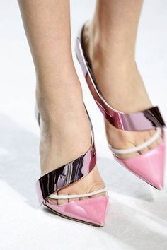 Christian Dior Spring 2013 Ready-to-Wear Detail - Christian Dior