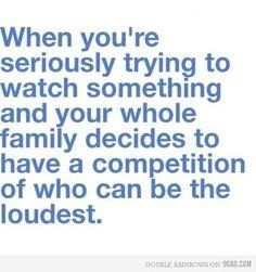 everyday allday!