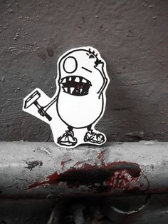 Graffiti Stickers Graffiti Stickers