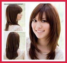 Long Layered Haircuts for Round Face In 2020 Round Layer Procedure for Beginners Haircut Slubne Sukniefo Of 99 Wonderful Long Layered Haircuts for Round Face In 2020 Long Layered Haircuts, Round Face Haircuts, Haircuts For Long Hair, Hairstyles For Round Faces, Layered Hairstyles, Bob Hairstyles, Medium Length Hair Cuts With Layers, Pixie Cut With Bangs, Hair Styles 2016