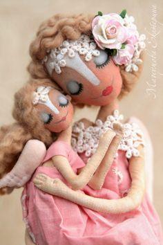 Екатерина Магсумова: МАМИНА РАДОСТЬ (Счастье быть мамой) / MOTHER's JOY...