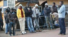 Érdemes magát beoltatnia az afrikai betegségek ellen annak, aki Svédországba utazik! Ankara, Africa