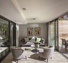 Gallery of Cooperative Housing Scheme / Mark Fairhurst Architects - 11
