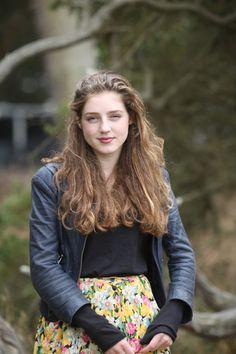 Jasmine Van Den Bogaerde :)