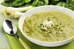Dr. Joel Fuhrman's Creamy Cabbage Soup   The Dr. Oz Show   Follow this Dr. Oz Recipe board Now and Make it later!
