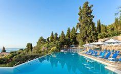 All Inclusive auf Korfu: 7 oder 14 Nächte im 4-Sterne Hotel mit Flug & Massage ab 499 € - Urlaubsheld   Dein Urlaubsportal