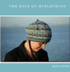 Ravelry: Caller Herrin pattern by Kate Davies Designs Fair Isle Knitting, Knitting Yarn, Hand Knitting, Bandanas, Knitting Designs, Knitting Patterns, Knit Crochet, Crochet Hats, Diy Hat