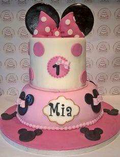 Torta Minnie
