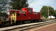 Rock Island Railroad, Railroad Photography, Round House, Model Trains, Cars, Usa, Photos, Train, Pictures