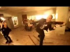 Skillet: Monster Video