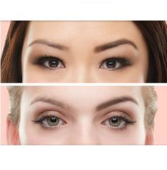 What to do when you need fuller lookingbrows? Benefit brings the brow solutions! Benefit Gimme Brow in Medium/Deep is a brush-on fiber gel that adheres to skin and hairs for fuller looking brows in a jiffy!