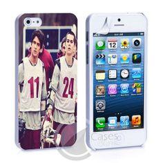 Beacon Hills Teen Wolf Stiles iPhone 4, 4S, 5, 5C, 5S Samsung Galaxy S – iCasesStore