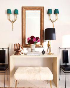 Karlie Kloss abre seu apartamento em NY!