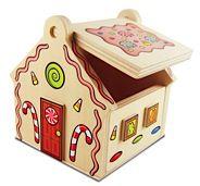 Lowe's Kids Workshop = Build a Free Gingerbread House! {12/8}. Must Pre-Register