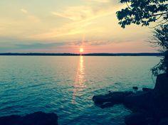 Calme Celestial, Sunset, Outdoor, Calm, Landscapes, Outdoors, Sunsets, Outdoor Games, Outdoor Living