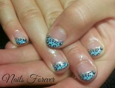 Natural Nails with Gel Polish 2014 - Nails Forever