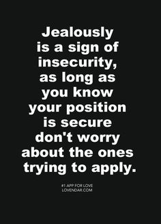 Jealousy Quotes: Couple Quotes : Jealousy Quotes QUOTATION Image : Quotes about Jealousy