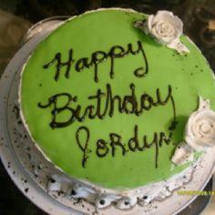 Happy Birthday Jordyn