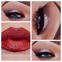 Eye Makeup | Eyeshadow | Eyebrow Makeup Tutorials