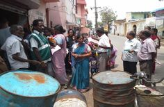 Free Wheat for ration card holder in Chennai