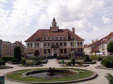 Olsztynek, Poland