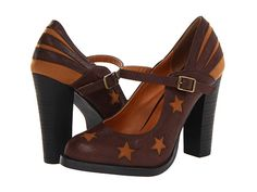 Type Z Milenio zappos...outfriggingstanding! So buying these and praying I don't break myself