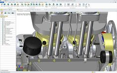 ZW3D CAD CAM SCHWEIZ Cad Cam, Gym Equipment, Switzerland