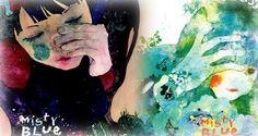 MTVK Indie ID: Misty Blue