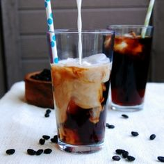Best Cold Brewed Coffee Idea Ever :)