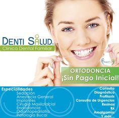 Clínica Dental Familiar 2 de Marzo No. 308 Texcoco Centro (En Torre Angelópolis)  Teléfonos: (595) 95 4 4051 http://negocilibre.com/directorio/denti-salud/