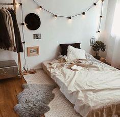 Elegant Home Decor, Elegant Homes, Decoration Inspiration, Room Inspiration, My New Room, My Room, Cozy Bedroom, Bedroom Decor, Budget Home Decorating