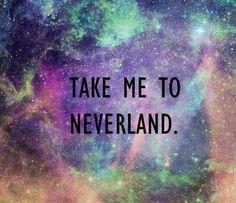 Neverland...