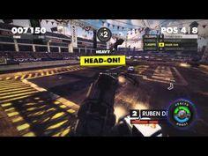 ♥[DiRT Showdown] est un jeu de courses orienté action sur Xbox 360. Le joueur amateur de tôle froissée peut s'y exercer au gymkhana mais également à des épreuves plus violentes où chacun doit détruire les véhicules de ses adversaires. Enfin des courses de rallycross complètent le tableau.