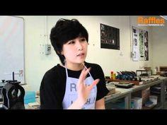 Interview with award-winning student - Winnie